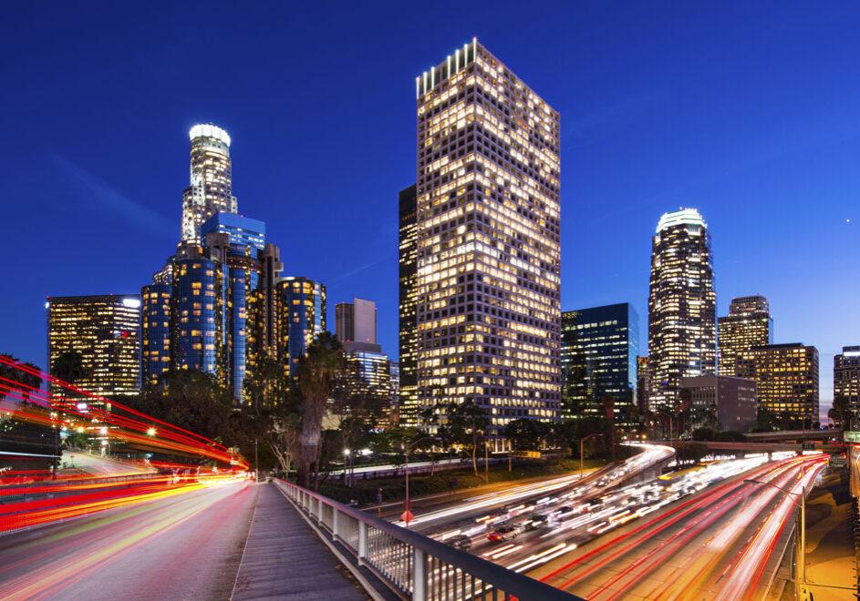 Contact-Los Angeles